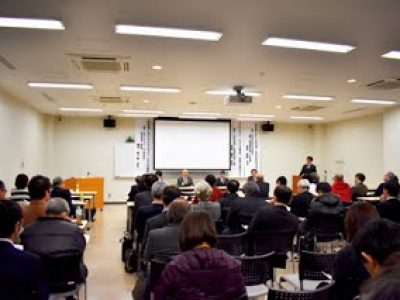 3月4日 熊本県地域医療支援機構講演会 報告